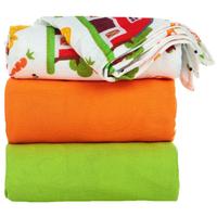 Tula Blanket Set - On The Farm