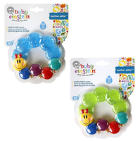 Baby Einstein - Caterpillar Water Teether, 2 Colours