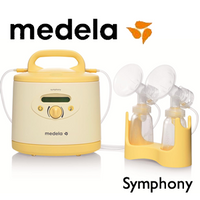 Rent - Medela Symphony double electric breast pump
