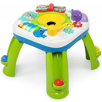 Bright Starts - Having a Ball Get Rollin' Activity Table