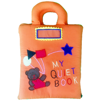 Smart Mama - My Quiet Book