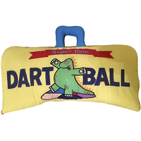Smart Mama - Super Dino Dart Ball