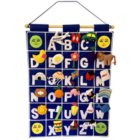 Smart Mama - My ABC Chart