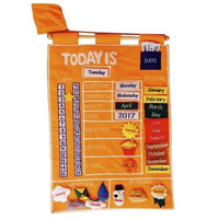 Smart Mama - Today Is Wall Chart