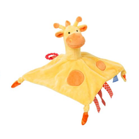 Gro - Comforter, Gerri Giraffe