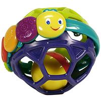 Bright Starts - Flexi Ball, 0 mth+
