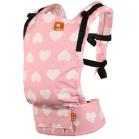 Tula Free-to-Grow Baby Carrier - Love You So Much
