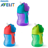 Philips Avent - My Bendy Straw Cup, 7oz (3 Colours) SCF796/00