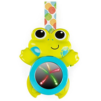 Bright Starts - Lights & Laughs Frog