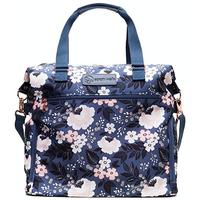 Sarah Wells - Lizzy Breast Pump Bag, Floral