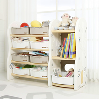 IFAM - Design Toy Organizer, Extended (2 Colours)