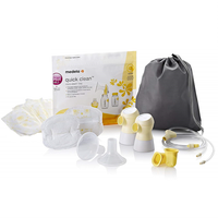 Medela Sonata Double Pumping Kit (24mm)