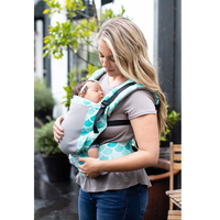 Tula Toddler Carrier - Coast Syrena Sky