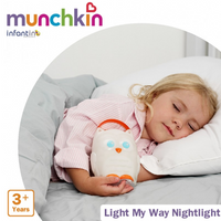 Munchkin - Light My Way Nightlight (11569)