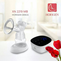 Horigen - Grace Single Electric Breast Pump (XN-2219MB/XH)