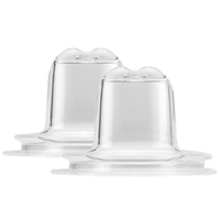 Dr. Brown's - Sippy Spout For Narrow-Neck Bottle , 2 Pack (SR210)