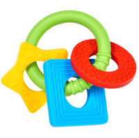 Dr Brown's - Learning Loop Teether, 3m+ (TE001)