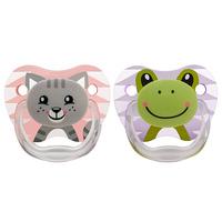 Cat & Frog