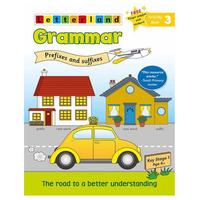 Letterland - Grammar Activity Book 3