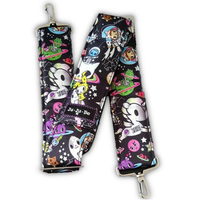 Ju-Ju-Be - Messenger Strap, Space Place (Tokidoki)