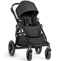Baby Jogger - City Select, Black (Black Frame)