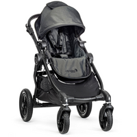 Baby Jogger - City Select, Charcoal (Black Frame)