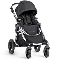 Baby Jogger - City Select, Onyx