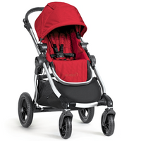 Baby Jogger - City Select, Ruby