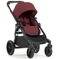 Baby Jogger - City Select lux, Port