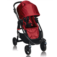 Baby Jogger - City Versa, Red
