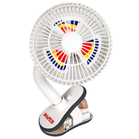 Snapkis - Portable Fan (2 Colours)