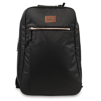 Ju-Ju-Be - Ballad Backpack, Black Rose
