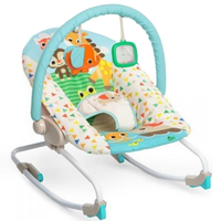 Bright Starts™ - Sunshine Seaside Rocker