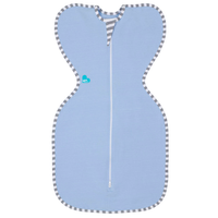 Love To Dream - Swaddle Up Original, Blue (4 Sizes)