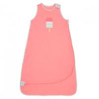 Love to Dream - Nuzzlin™ 0.2 TOG Sleep Bag, Pink (3 Sizes)