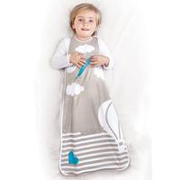 Love to Dream - Inventa 0.5 TOG Sleep Bag, Taupe (4 - 12mth/6 - 9.5kg)