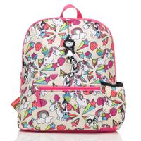 Zip n Zoe - Backpack, Unicorn (ZIZO0212)