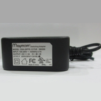 Maymom - AC Adapter For Medela PISA, 9V (US set)