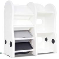 IFAM - Smart Compact Storage Organizer + Bookshelf (Extended)