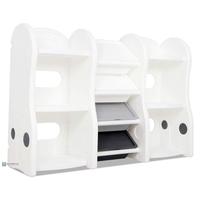 IFAM - Smart Compact Storage Organizer + Bookshelves (Premium)