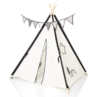 IFAM - Luna Village Tent