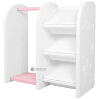 IFAM - Easy Hanger Organizer, Pink (Pre-Order)