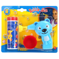 Pustefix - Bubble Gun, 2 colour