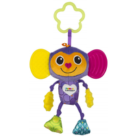 Lamaze - Morgan Monkey Ears