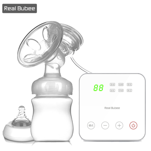 Baby Automatic Freestyle Double Microcomputer Electric Breast Pump
