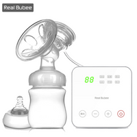 Real Bubee - Intelligent Microcomputer Frequency Conversion Electric Breast Pump (RBX-8006)