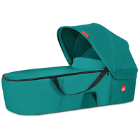 GB - Baby Cot To Go Carry Cot, Laguna Blue