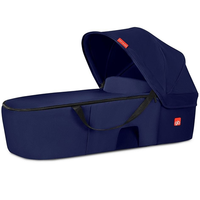 GB - Baby Cot To Go Carry Cot, Sapphire Blue