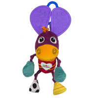 Lamaze - Squeezy Donkey Ears