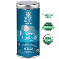 Secrets Of Tea - Baby Colic Babies' Magic Tea (20 Bags)